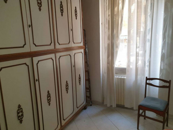 Appartamento in vendita a Genova, Adiacenze Via Trento, 90 mq - Foto 13