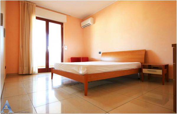 Appartamento in vendita a Taranto, Residenziale, Arredato, 57 mq - Foto 11