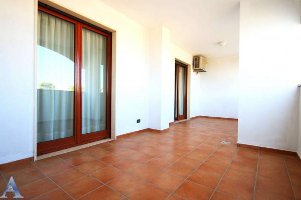 Appartamento in vendita a Taranto, Residenziale, Arredato, 57 mq - Foto 13