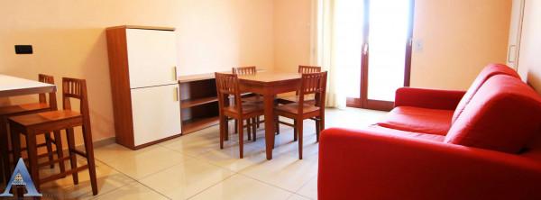 Appartamento in vendita a Taranto, Residenziale, Arredato, 57 mq - Foto 7