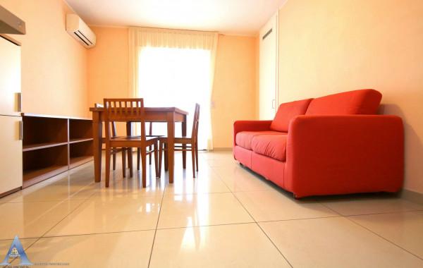 Appartamento in vendita a Taranto, Residenziale, Arredato, 57 mq - Foto 15