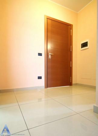 Appartamento in vendita a Taranto, Residenziale, Arredato, 57 mq - Foto 12