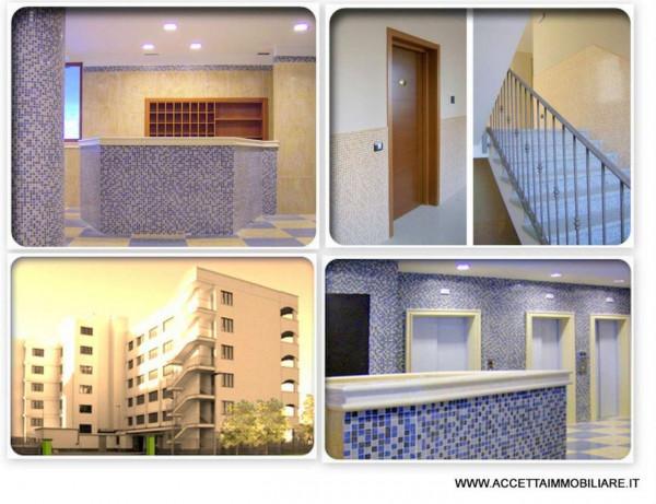 Appartamento in vendita a Taranto, Residenziale, Arredato, 57 mq - Foto 3