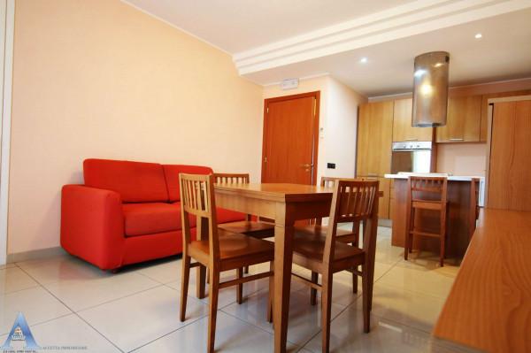 Appartamento in vendita a Taranto, Residenziale, Arredato, 57 mq - Foto 18