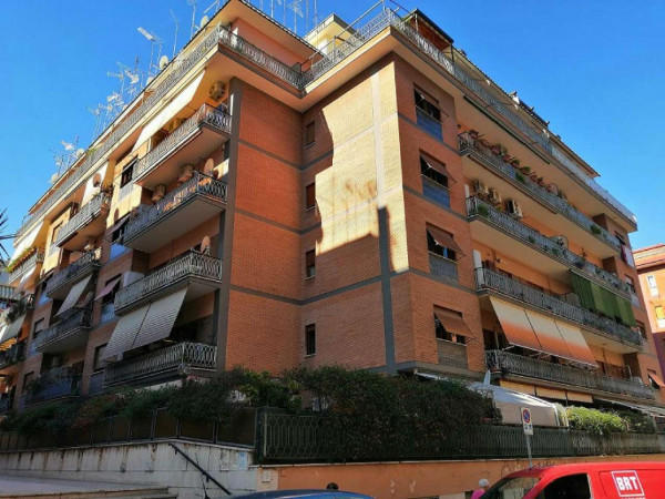 Appartamento in vendita a Roma, Collatina Prenestina, 75 mq
