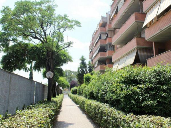 Appartamento in vendita a Roma, Torre Maura, 115 mq - Foto 17
