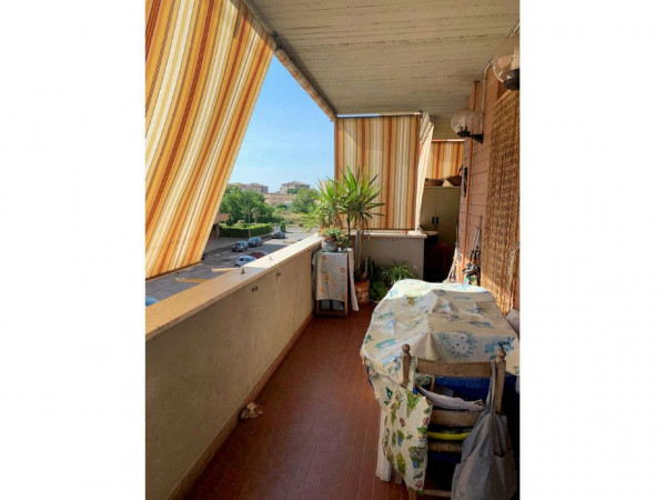 Appartamento in vendita a Roma, Torre Maura, 115 mq - Foto 4