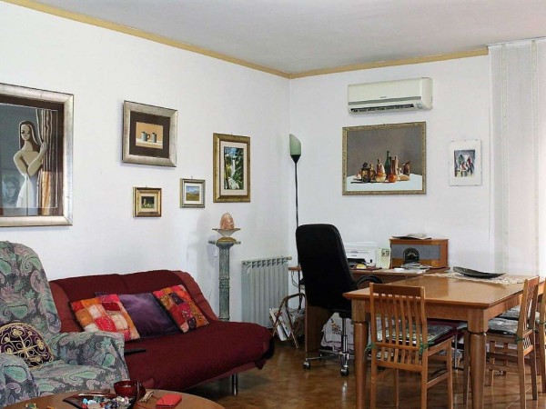Appartamento in vendita a Roma, Torre Maura, 115 mq - Foto 1