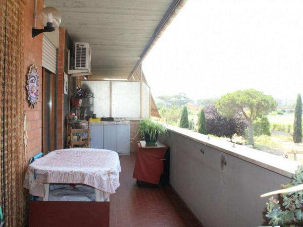 Appartamento in vendita a Roma, Torre Maura, 115 mq - Foto 19