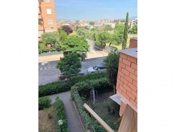 Appartamento in vendita a Roma, Torre Maura, 115 mq - Foto 5