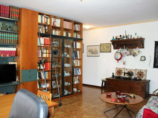 Appartamento in vendita a Roma, Torre Maura, 115 mq - Foto 22