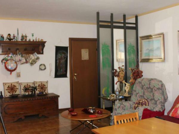 Appartamento in vendita a Roma, Torre Maura, 115 mq - Foto 21