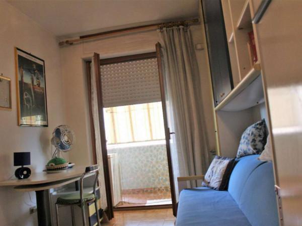 Appartamento in vendita a Roma, Torre Maura, 115 mq - Foto 8
