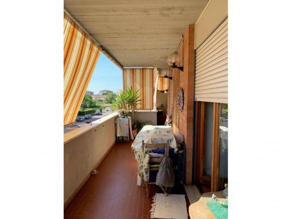 Appartamento in vendita a Roma, Torre Maura, 115 mq - Foto 6