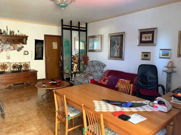 Appartamento in vendita a Roma, Torre Maura, 115 mq - Foto 20