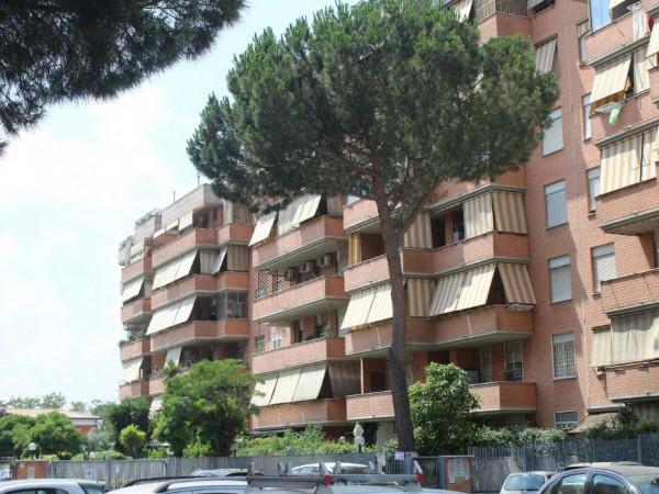 Appartamento in vendita a Roma, Torre Maura, 115 mq - Foto 3