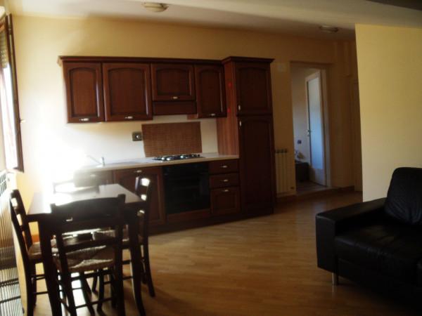 Appartamento in affitto a Spoleto, Periferia, 50 mq
