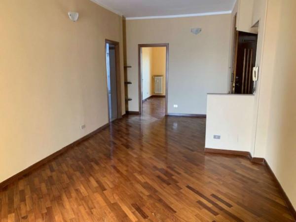 Appartamento in affitto a Alpignano, Piazza Caduti, 60 mq
