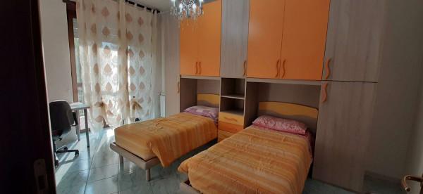 Appartamento in affitto a Torino, Campidolio, Arredato, 90 mq