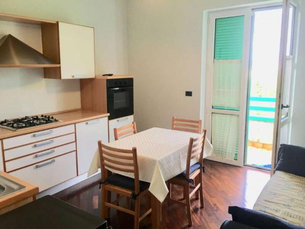 Appartamento in affitto a Sant'Anastasia, Via Sodani, Con giardino, 60 mq