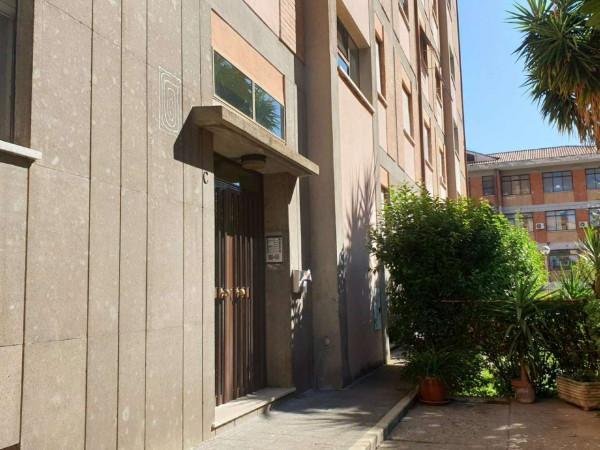 Appartamento in vendita a Roma, Torre Spaccata, 75 mq