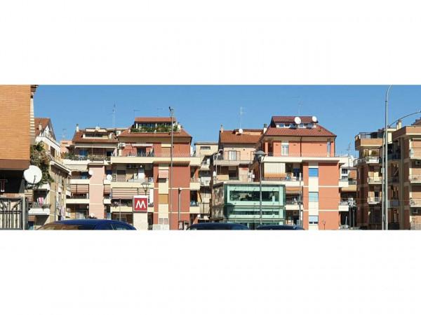 Appartamento in vendita a Roma, Torre Spaccata, 75 mq - Foto 5