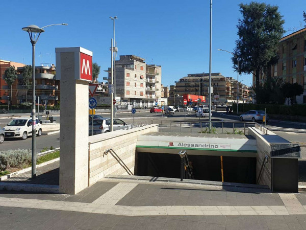 Appartamento in vendita a Roma, Torre Spaccata, 75 mq - Foto 8