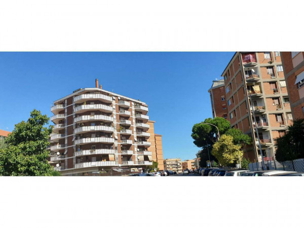 Appartamento in vendita a Roma, Torre Spaccata, 75 mq - Foto 4