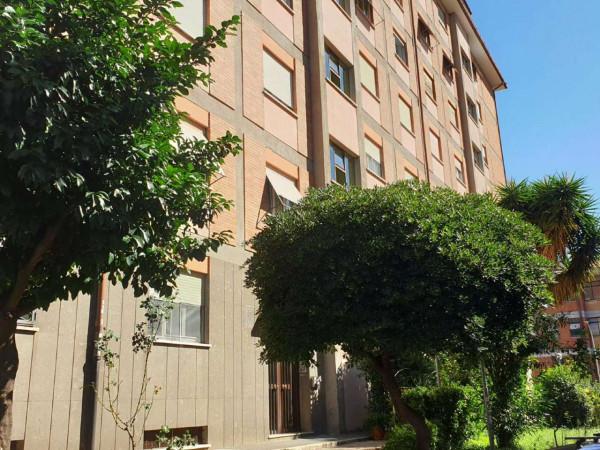 Appartamento in vendita a Roma, Torre Spaccata, 75 mq - Foto 2