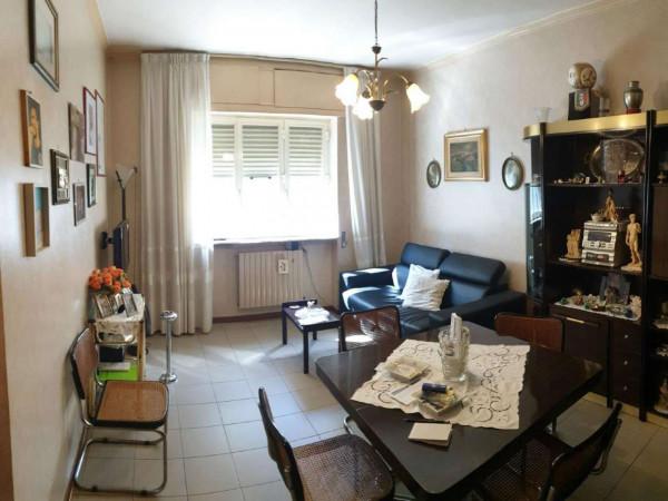 Appartamento in vendita a Roma, Torre Spaccata, 75 mq - Foto 19