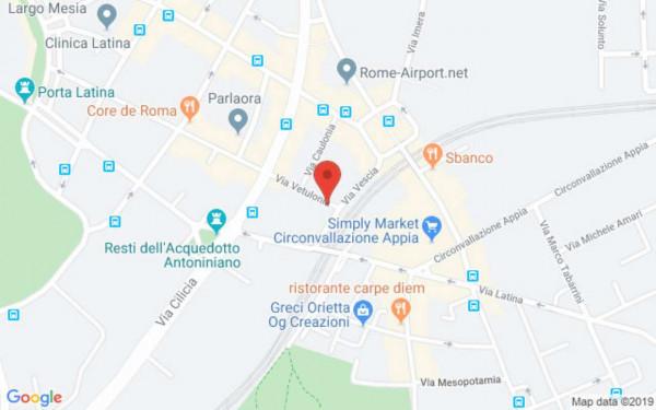 Appartamento in affitto a Roma, San Giovanni, 60 mq - Foto 2