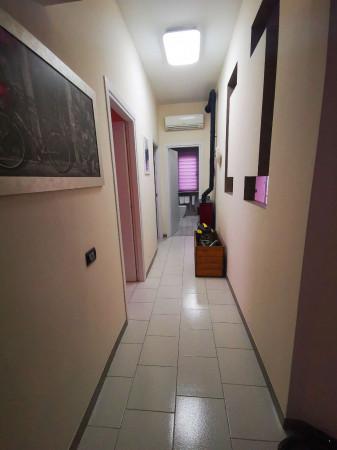 Appartamento in vendita a Vaiano Cremasco, Residenziale, Con giardino, 104 mq - Foto 11