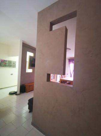 Appartamento in vendita a Vaiano Cremasco, Residenziale, Con giardino, 104 mq - Foto 3