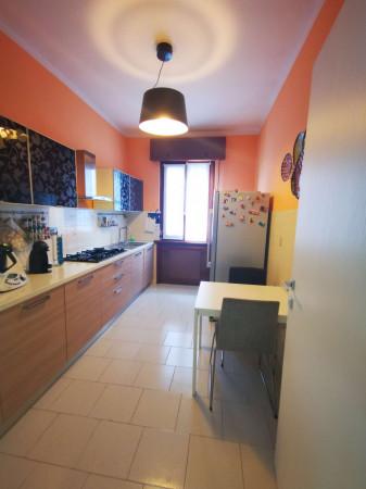 Appartamento in vendita a Vaiano Cremasco, Residenziale, Con giardino, 104 mq - Foto 12