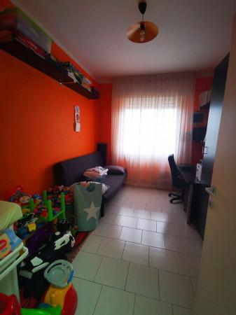 Appartamento in vendita a Vaiano Cremasco, Residenziale, Con giardino, 104 mq - Foto 7