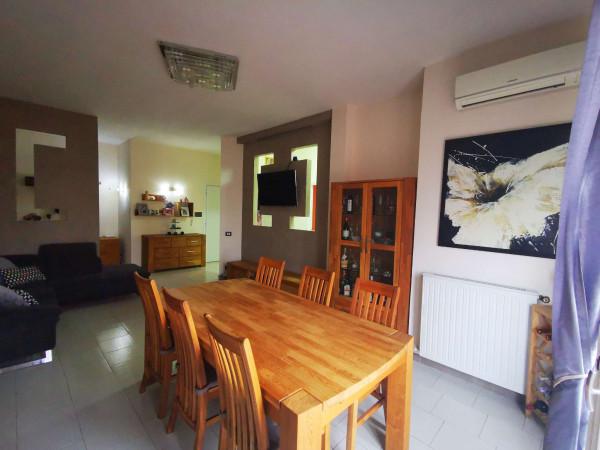 Appartamento in vendita a Vaiano Cremasco, Residenziale, Con giardino, 104 mq - Foto 14