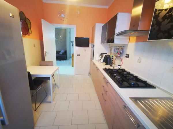 Appartamento in vendita a Vaiano Cremasco, Residenziale, Con giardino, 104 mq - Foto 13