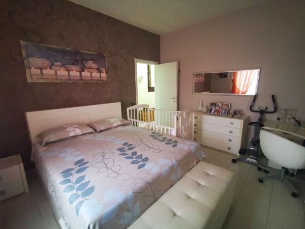 Appartamento in vendita a Vaiano Cremasco, Residenziale, Con giardino, 104 mq - Foto 8