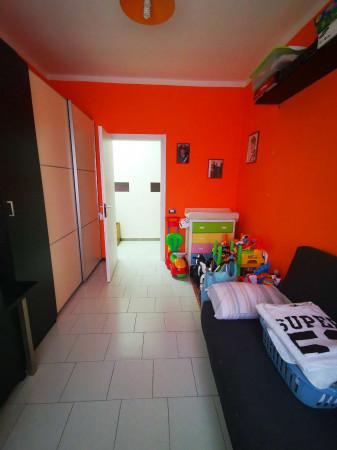 Appartamento in vendita a Vaiano Cremasco, Residenziale, Con giardino, 104 mq - Foto 6