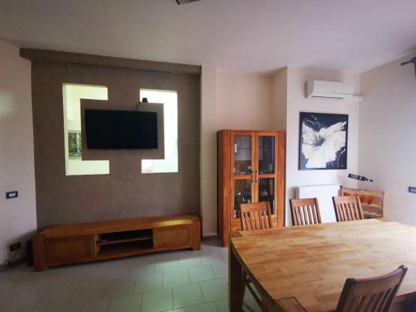 Appartamento in vendita a Vaiano Cremasco, Residenziale, Con giardino, 104 mq - Foto 5