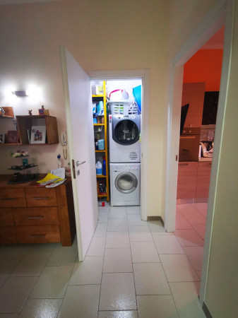Appartamento in vendita a Vaiano Cremasco, Residenziale, Con giardino, 104 mq - Foto 10