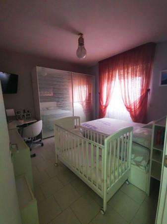 Appartamento in vendita a Vaiano Cremasco, Residenziale, Con giardino, 104 mq - Foto 9