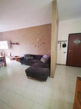Appartamento in vendita a Vaiano Cremasco, Residenziale, Con giardino, 104 mq