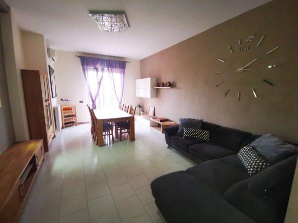 Appartamento in vendita a Vaiano Cremasco, Residenziale, Con giardino, 104 mq - Foto 15