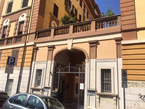 Appartamento in vendita a Roma, Piazza Ragusa, Con giardino, 65 mq - Foto 14