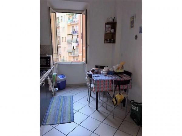 Appartamento in vendita a Roma, Piazza Ragusa, Con giardino, 65 mq - Foto 11