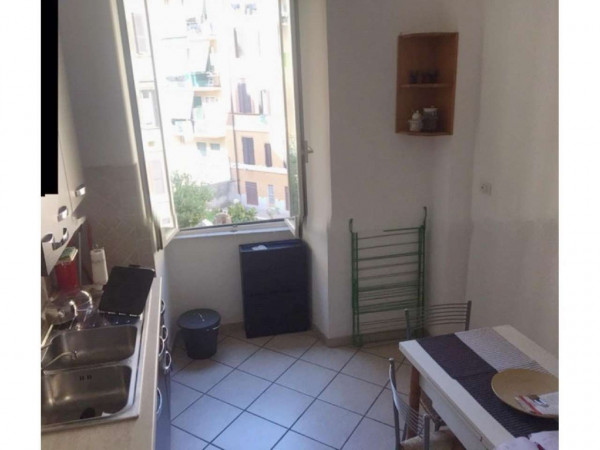 Appartamento in vendita a Roma, Piazza Ragusa, Con giardino, 65 mq - Foto 5