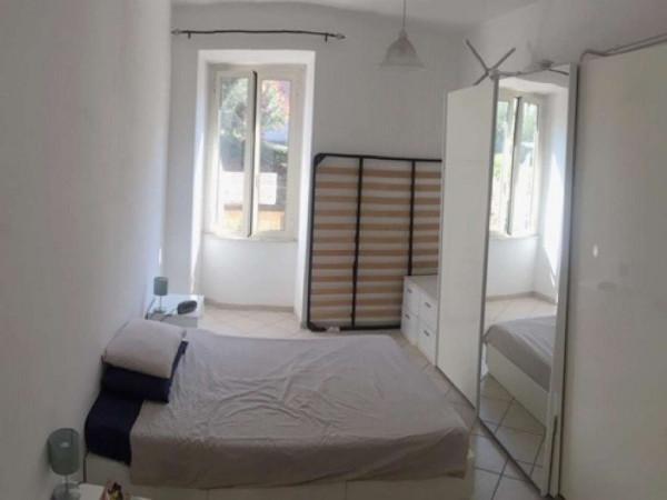 Appartamento in vendita a Roma, Piazza Ragusa, Con giardino, 65 mq - Foto 7
