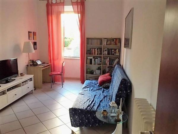 Appartamento in vendita a Roma, Piazza Ragusa, Con giardino, 65 mq - Foto 13