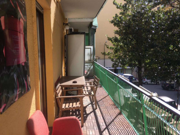 Locale Commerciale  in vendita a Portici, Arredato, 120 mq - Foto 2